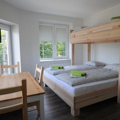 BHB Hotel 2* Стандартный номер с различными типами кроватей фото 14