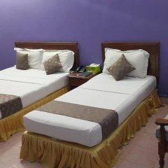 Отель Skai Lodge 3* Стандартный номер фото 11