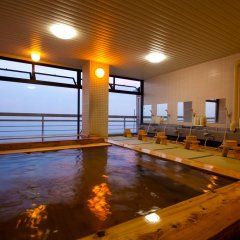 Отель Seikaiso Беппу бассейн фото 2