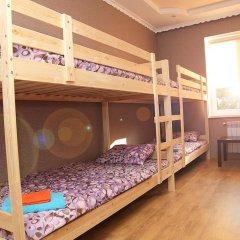 Hostel Dostoyevsky Кровать в женском общем номере с двухъярусной кроватью фото 4
