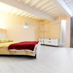 Отель Il Mezzanino Италия, Ареццо - отзывы, цены и фото номеров - забронировать отель Il Mezzanino онлайн комната для гостей фото 5