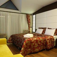 Hanci Boutique House 4* Номер Делюкс с различными типами кроватей