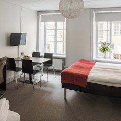 Отель Castle House Inn 2* Стандартный номер с двуспальной кроватью фото 7
