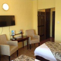 Отель Motel Perla Sigheteana удобства в номере фото 2