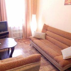 Гостиница Приокская Стандартный номер с различными типами кроватей