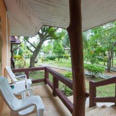 Отель Bottle Beach 1 Resort 3* Бунгало Делюкс с различными типами кроватей фото 11