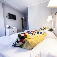 Bi-Pi Hostel спа фото 2