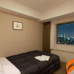 Отель Toshi Center 4* Номер Semi-double фото 4