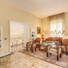 Отель La Gaura Guest House Италия, Казаль Палоччо - отзывы, цены и фото номеров - забронировать отель La Gaura Guest House онлайн комната для гостей фото 5