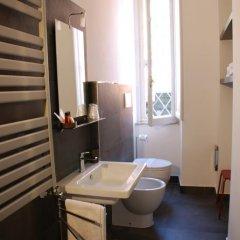 Отель 102 Vaticano Suite Roma Стандартный номер с различными типами кроватей фото 44