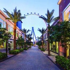 Отель The LINQ Hotel & Casino США, Лас-Вегас - 9 отзывов об отеле, цены и фото номеров - забронировать отель The LINQ Hotel & Casino онлайн