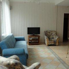 Апартаменты Kullassepa Apartment комната для гостей