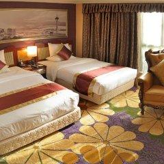 Hotel Guia комната для гостей фото 4