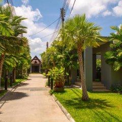 Отель Villa Amiria by TropicLook: Onyx Style Nai Harn Beach
