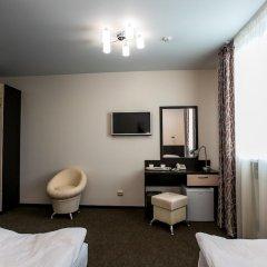 Гостевой Дом Вилла Айно 3* Стандартный номер с двуспальной кроватью фото 3