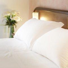 Hotel Du Soleil 4* Стандартный номер разные типы кроватей