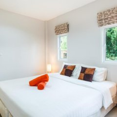 Отель Bangtao Local House Rental комната для гостей фото 4