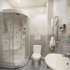 Отель Солярис 4* Стандартный номер фото 7