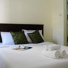 Отель Thanaree Place Таиланд, Бангкок - отзывы, цены и фото номеров - забронировать отель Thanaree Place онлайн спа