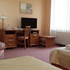 Отель Noclegi Apro удобства в номере фото 2