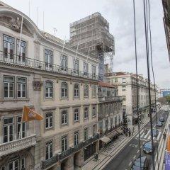 Отель Your Lisbon Home Baixa - Chiado фото 3