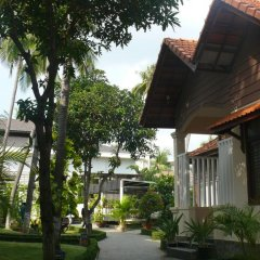 Отель Hai Au Mui Ne Beach Resort & Spa 4* Стандартный номер фото 16