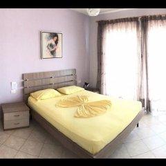 Апартаменты Apartments Serxhio Апартаменты с 2 отдельными кроватями фото 13