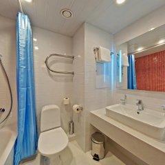 Гостиница Севастополь Модерн 3* Апартаменты разные типы кроватей фото 4