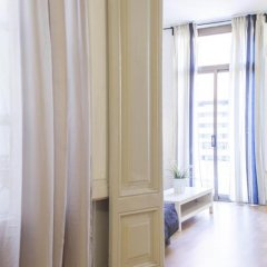 Отель Apartamentos Gótico Las Ramblas удобства в номере фото 2