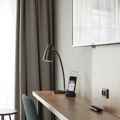 Hotel Østerport 3* Стандартный номер с двуспальной кроватью фото 5