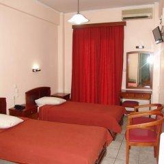 Cosmos Hotel 2* Улучшенный номер с 2 отдельными кроватями фото 6