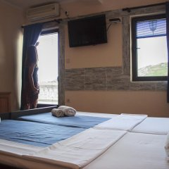 Hotel Kuc удобства в номере фото 2