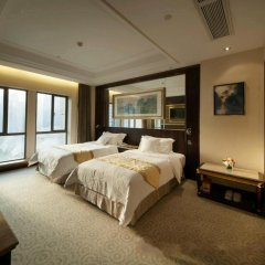 President Hotel 4* Люкс с разными типами кроватей фото 3