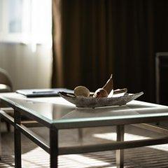 Отель Pullman Berlin Schweizerhof 5* Люкс повышенной комфортности с различными типами кроватей фото 5