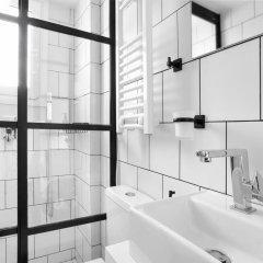 Отель Athens View Loft - 01 ванная