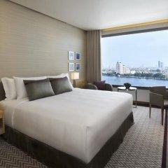 AVANI Riverside Bangkok Hotel 5* Стандартный номер с различными типами кроватей фото 7
