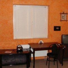 Hotel Complex Dyuk Стандартный номер с двуспальной кроватью фото 3