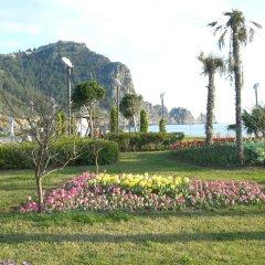 Kleopatra Ada Beach Hotel - All Inclusive Аланья фото 4
