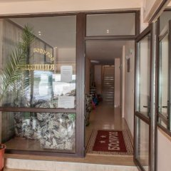 Family Hotel Bodurov балкон