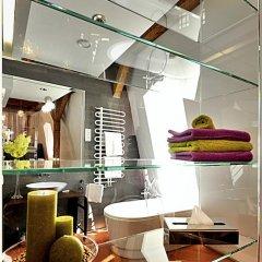 Отель Design Neruda 4* Номер Делюкс с различными типами кроватей фото 14