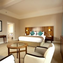 The Grand Hotel & Spa 5* Стандартный номер с различными типами кроватей