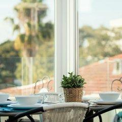 Marino Lisboa Boutique Hotel Стандартный номер с различными типами кроватей фото 8