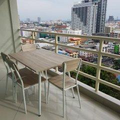 Отель Vtsix Condo Service at View Talay Condo Апартаменты с различными типами кроватей фото 20