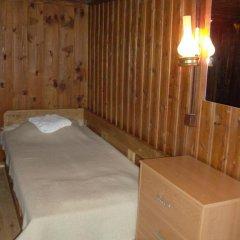 Отель Guest House Zarkova Kushta Стандартный номер разные типы кроватей фото 33