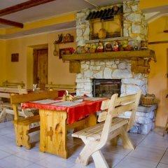 Гостиница Вилла Три Брата Украина, Розгирче - отзывы, цены и фото номеров - забронировать гостиницу Вилла Три Брата онлайн питание фото 3