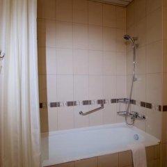 Гостиница Центр ванная фото 8