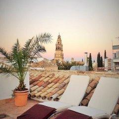 Las Casas De La Juderia Hotel 4* Люкс с различными типами кроватей фото 12