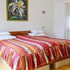 Отель C5 Apartments Сербия, Белград - отзывы, цены и фото номеров - забронировать отель C5 Apartments онлайн комната для гостей фото 4