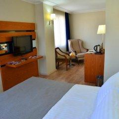 The Green Park Hotel Taksim 4* Стандартный номер с двуспальной кроватью фото 3