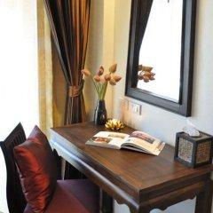 Отель Siralanna Phuket 3* Стандартный номер разные типы кроватей фото 7